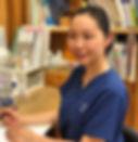 富山市人気の皮膚科女医が常勤