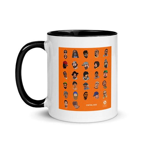 CNTRL002 Mug