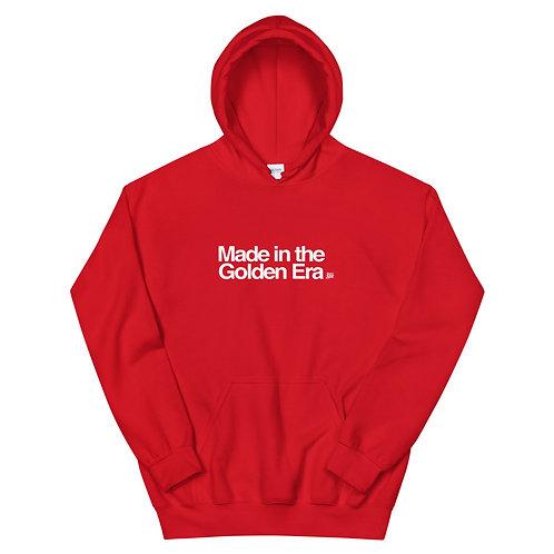 Made In Unisex Hoodie