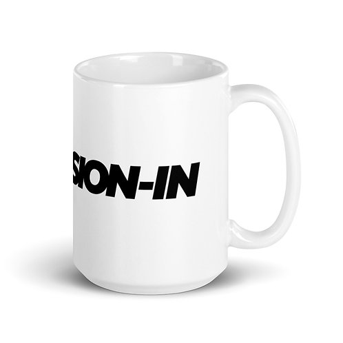 The Session-In Mug