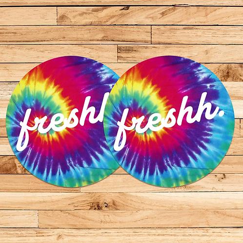 Wavvy Freshh. Slipmats
