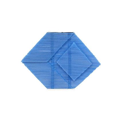 Cube pin