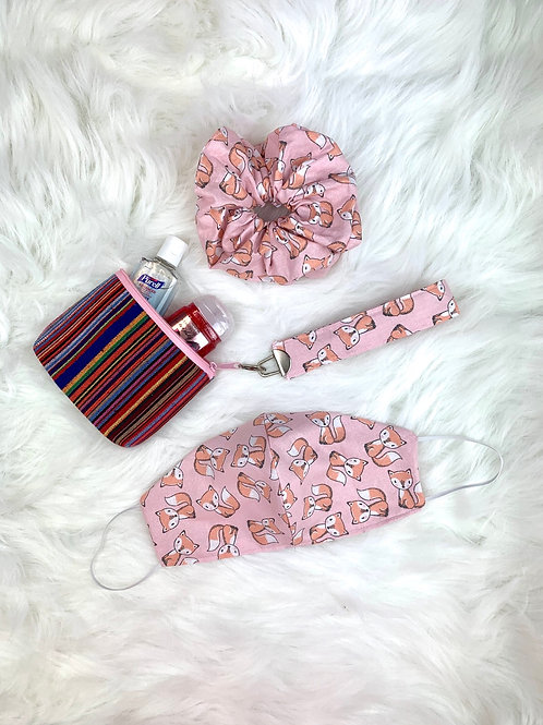Pink Fox Bundle