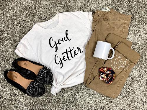 Goal Getter T-Shirt
