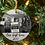 Thumbnail: Our First Home Ceramic Ornament PreOrder
