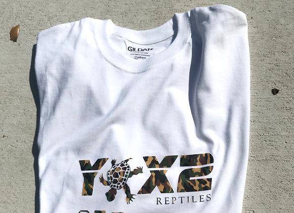 Turtle Bash Tshirt
