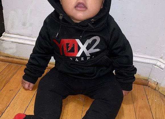 Toddler 1.0 Classic Hoody