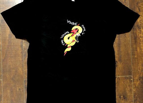 Yox2 GTP t-shirt