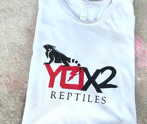 Reptile Tshirt #1