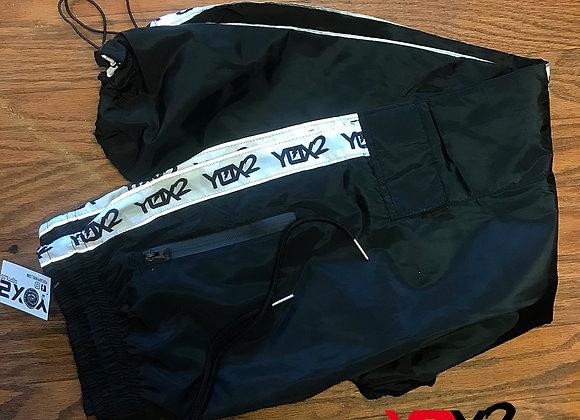 Yox2 Winbreaker Pants