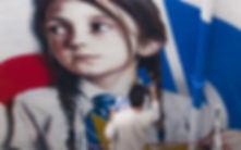 peter barber | artist | modern mural | graffiti artist | mural painter | photorealism graffiti