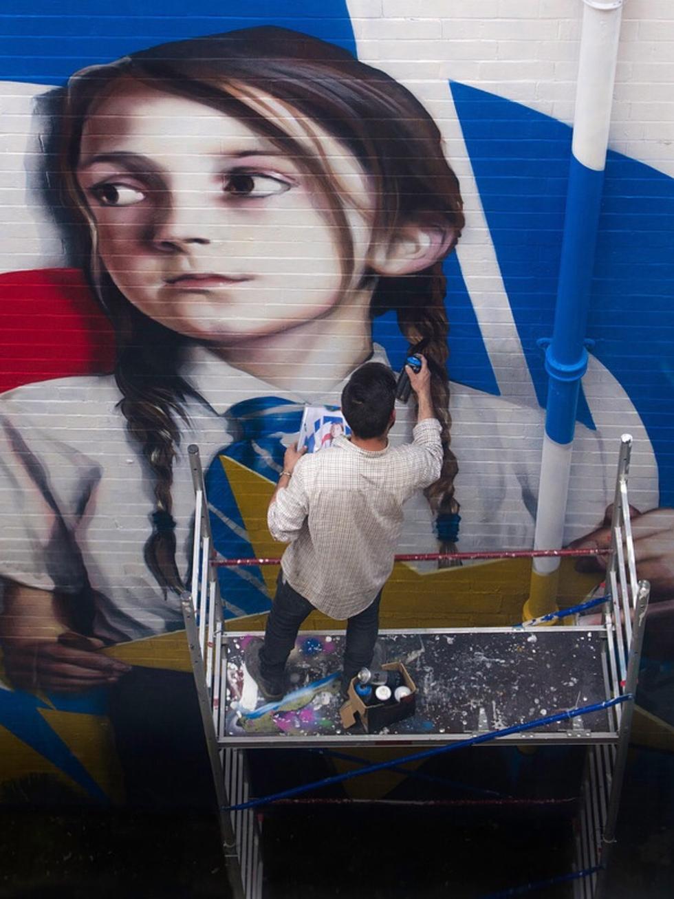 streetart regrexit