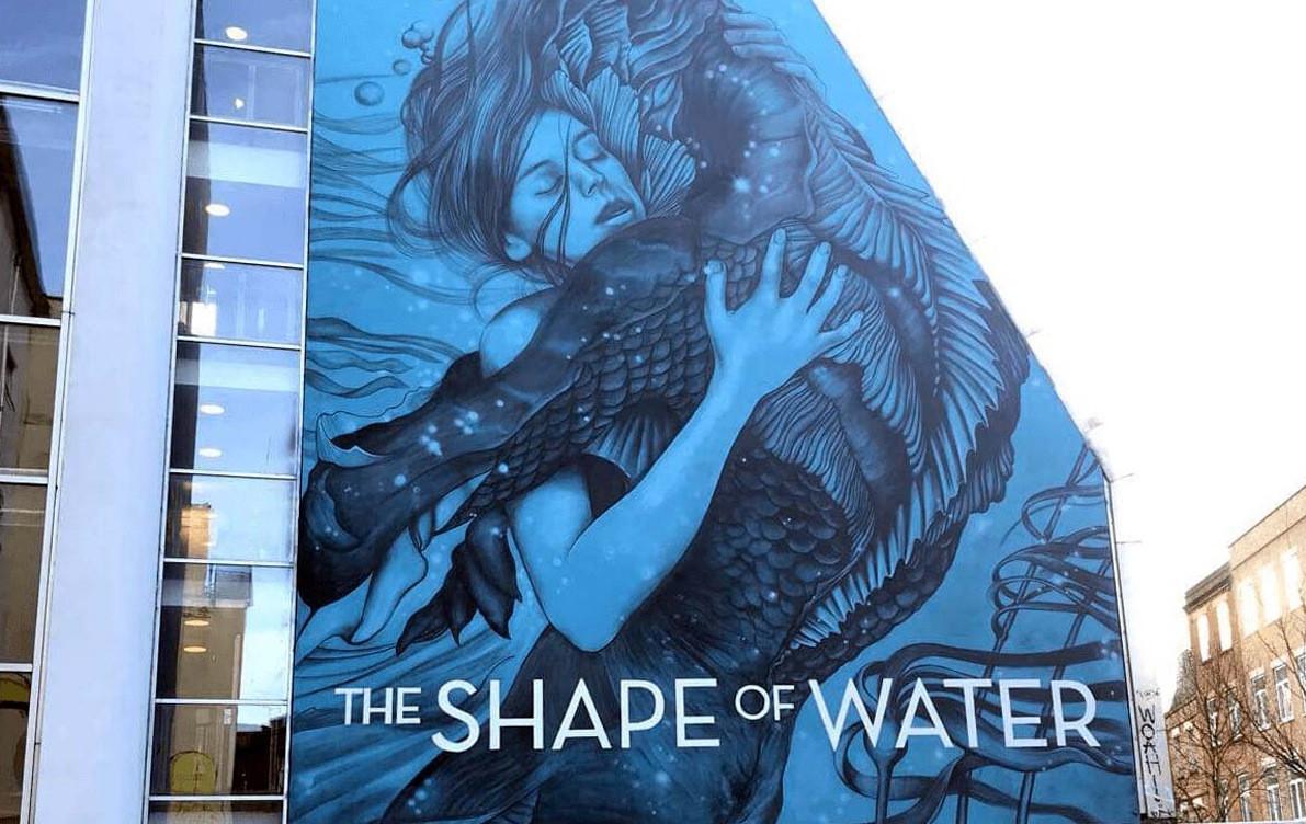 mural film poster