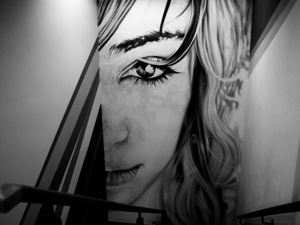 photoreal portrait