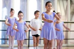 Premium dance training