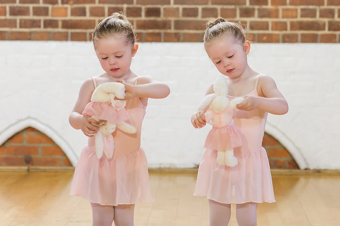 Pre-School Ballet Classes