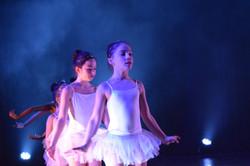 Ballet Poise