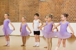 Ballet preparatory