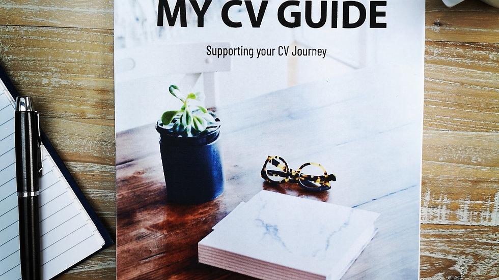 MY CV Guide