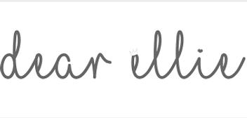 Dear Ellie