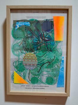 Untitled(atsuko tanaka)