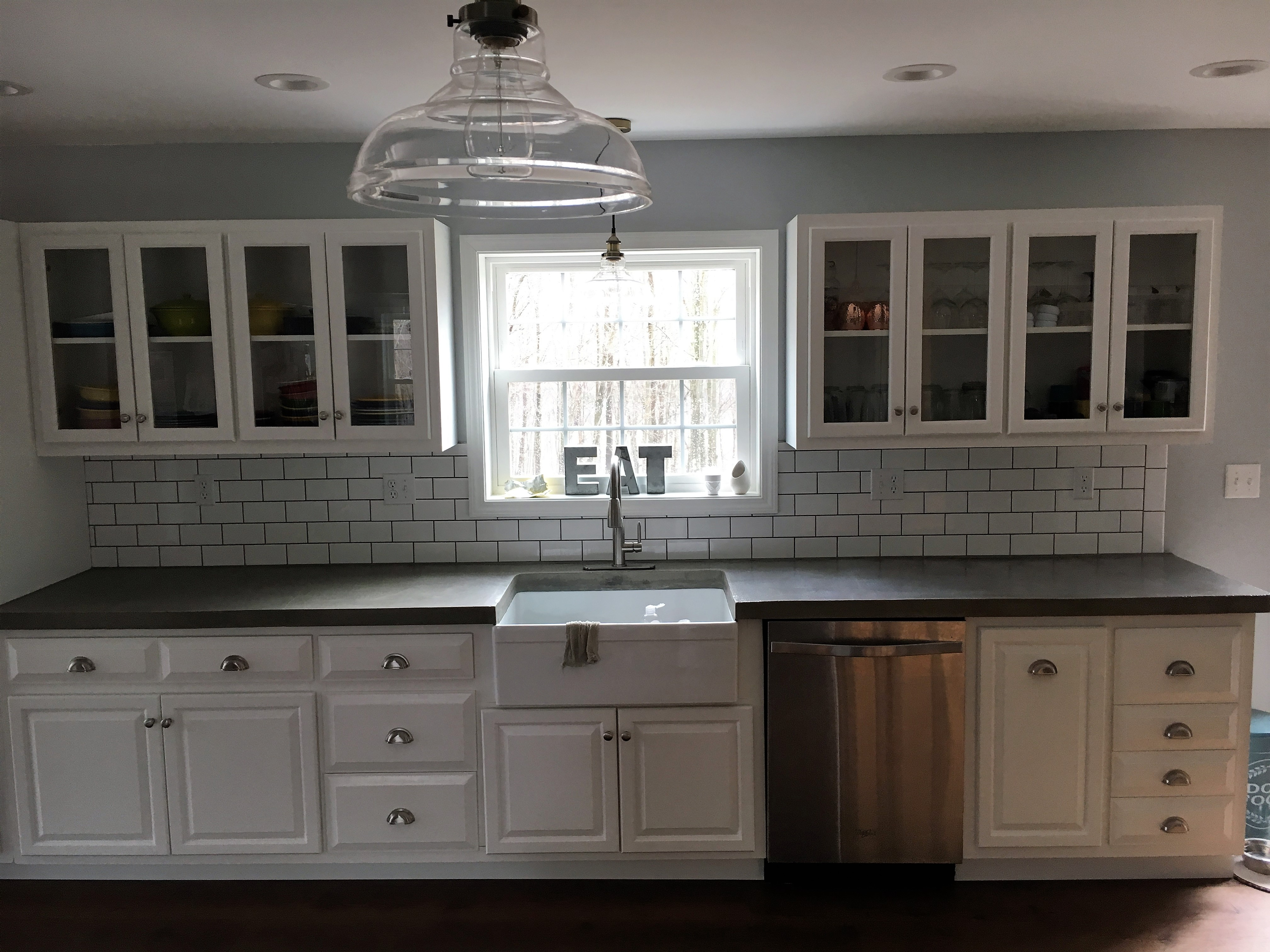 All Home Construction Concrete Countertops Patios Pittsburgh Pa