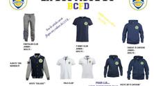 Survet' BCFD : Bon de commande
