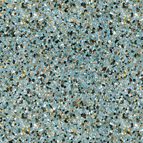 Aqua Blue Mini