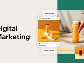 Ce este marketingul digital?          Ghidul complet