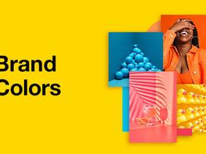 Cum să-ți alegi culorile brandului tău, plus 10 exemple din care să înveți