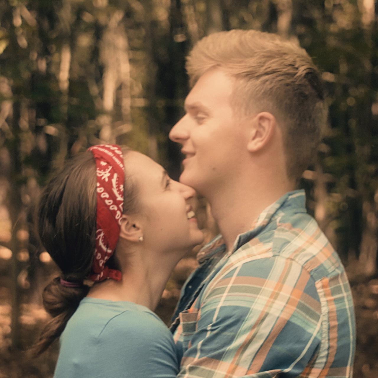 High School Love Music Video