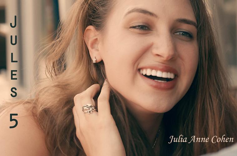 Julia 5 EP