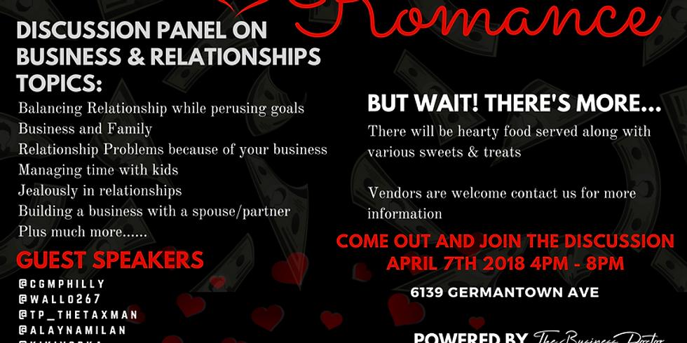 Business & Romance
