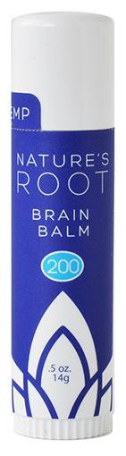 Brain Pain Balm 200 (.05 oz)