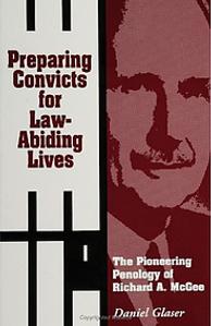 Daniel Glaser Preparing Convicts for Law
