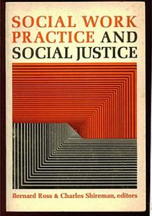 Charles H Shireman Social Work Practice