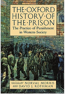 Norval Morris The Oxford History of the