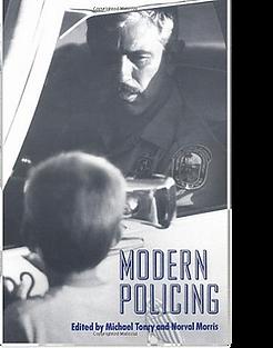 Norval Morris Modern Policing.webp