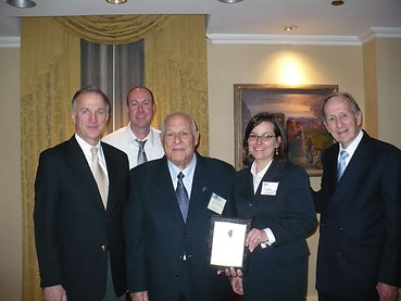 Award Recipients  Robert Lombardo, David