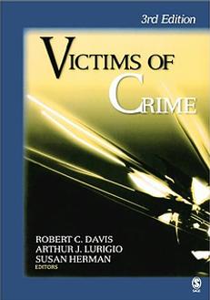Arthur J Lurigio Victims of Crime.webp