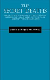 Louis Enrique Martinez The Secret Deaths
