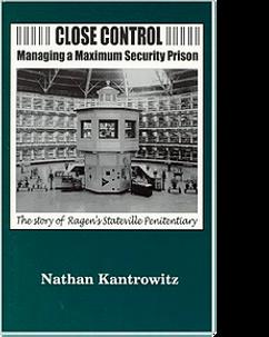 Nathan Kantrowitz Close Control Managing