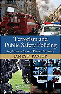 James F Pastor Terrorism and Public Safe