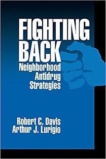 Arthur J Lugrigio Fighting Back Neighbor