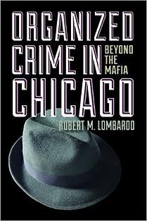 Robert M Lombardo Organized Crime in Chi