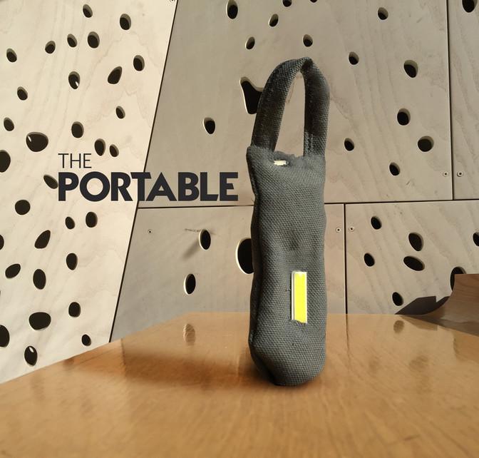 Portable (prototype)