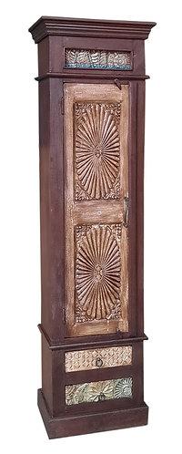 Armoire colonne