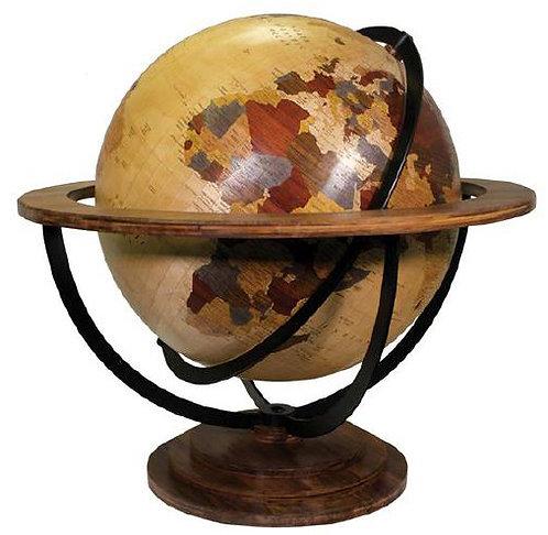 Globe Géopolitique