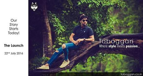 #toboggan #clothing #India #Ramprasanth