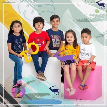 #bluebuck #kidsphotography #coimbatoreki